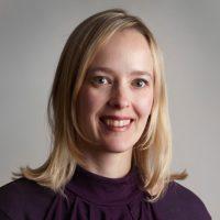 Photo of Dr. Janet Pannaralla