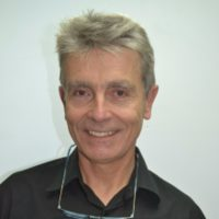 Photo of Dr. Peter Valjas