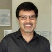 Photo of Dr. Sharib Manzoor
