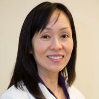 Photo of Dr. Yvonne Truong