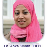 Photo of Dr. Arwa Siyam