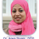 Photo of Dr. Arwa Siyam