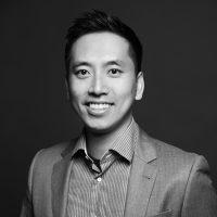 Photo of Dr. Michael Yang
