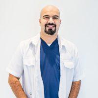 Photo of Dr. Karim Habib