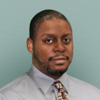 Photo of Dr. Robert Frasier