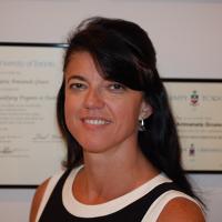 Photo of Dr. Flavia Gruesc