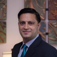 Photo of Dr. Jatinder Rooprai