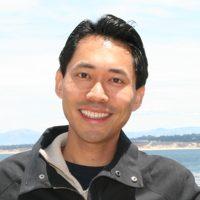 Photo of Dr. Wayne Lee