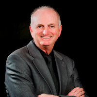 Photo of Dr. Steven Reeves, DDS
