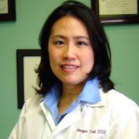 Photo of Dr. Mengyu Tsai