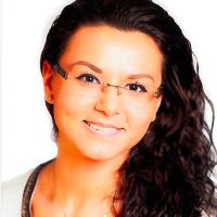 Photo of Svetlana Marianer