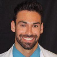Photo of Dr. Ron Ayzin