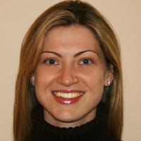 Photo of Dr. Tricia Mastropietro