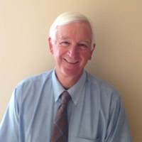 Photo of Dr. R. Dougal Morrison