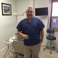 Photo of Dr. Robert J. Kaufman