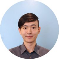 Photo of Alex Kim