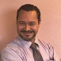 Photo of Dr. David Gonzalez