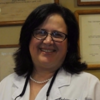 Photo of Dr. Rafaelina Francisca Rodriguez