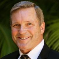Photo of Dr. Mark Andrew Trebon