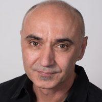Photo of Dr Brad Ivanchuk