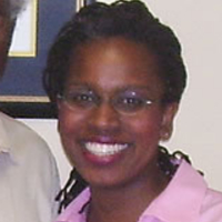 Photo of Dr. Karen-Lee J. Stewart, DDS
