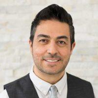Photo of Dr. Marwan Hameed
