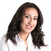 Photo of Nada Masoud