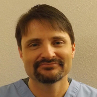 Photo of Dr. Craig David Pulsipher