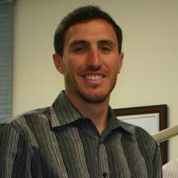 Photo of Dr. Grey F. Kantor