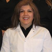 Photo of Dr. Eva Goriee