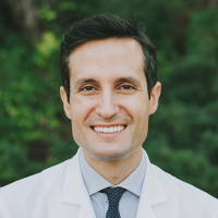 Photo of Dr. Matthew Alan Caligiuri
