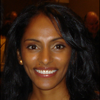 Photo of Dr. Karishma Kazim