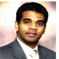 Photo of Dr. Praveen M J Thomas