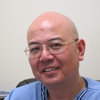 Photo of Dr. Peter Chan