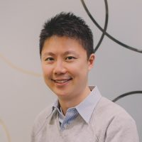 Photo of Dr. Danlu Lee