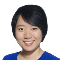 Photo of Dr. Anna T. Huang
