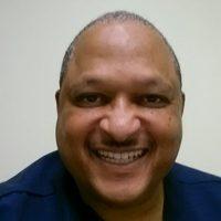 Photo of Dr. William Jacob Williams