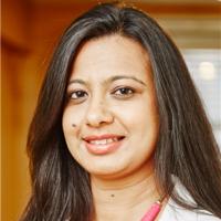 Photo of Meghna Kanakia