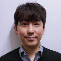 Photo of Dr. Youngjae Kim