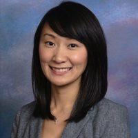 Photo of Dr. Cathleen Liu