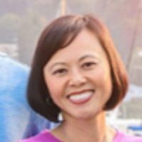 Photo of Dr. Peggy Chang