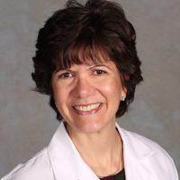 Photo of Dr. Elaine Torres-Melendez