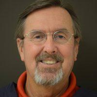 Photo of Dr. Stanley LaCroix