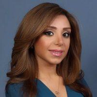 Photo of Dr. Safa Shawkat