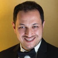 Photo of Dr. Firas Nashef