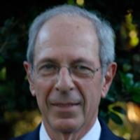 Photo of Dr. Allen F. Garber