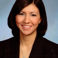 Photo of Dr. Therese Moussa, DDS