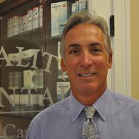 Photo of Dr. Victor Salvador, D.M.D.