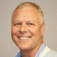 Photo of Dr. daniel kreager