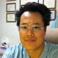 Photo of Dr. Joon-Ku Lee